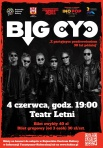 INO POP FESTIWAL - BIG CYC