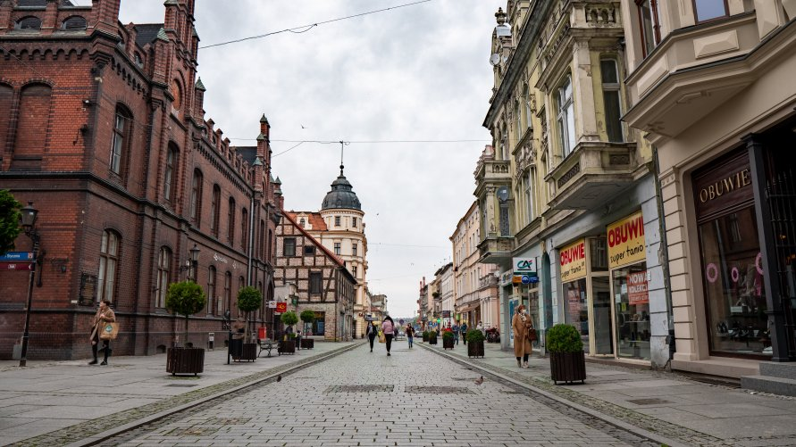 Miasto wznawia akcję #InowrocławNaDowóz