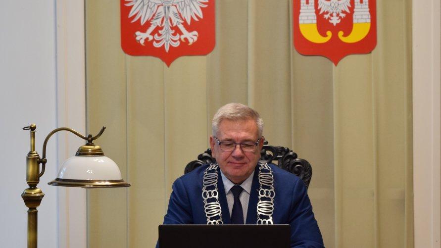 XXIX sesja Rady Miejskiej Inowrocławia