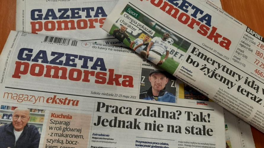 Oświadczenie Prezydenta Miasta Inowrocławia ws. zmian kadrowych w Polska Press