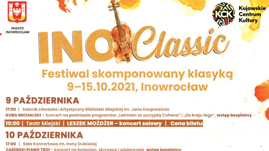 INO CLASSIC Festiwal
